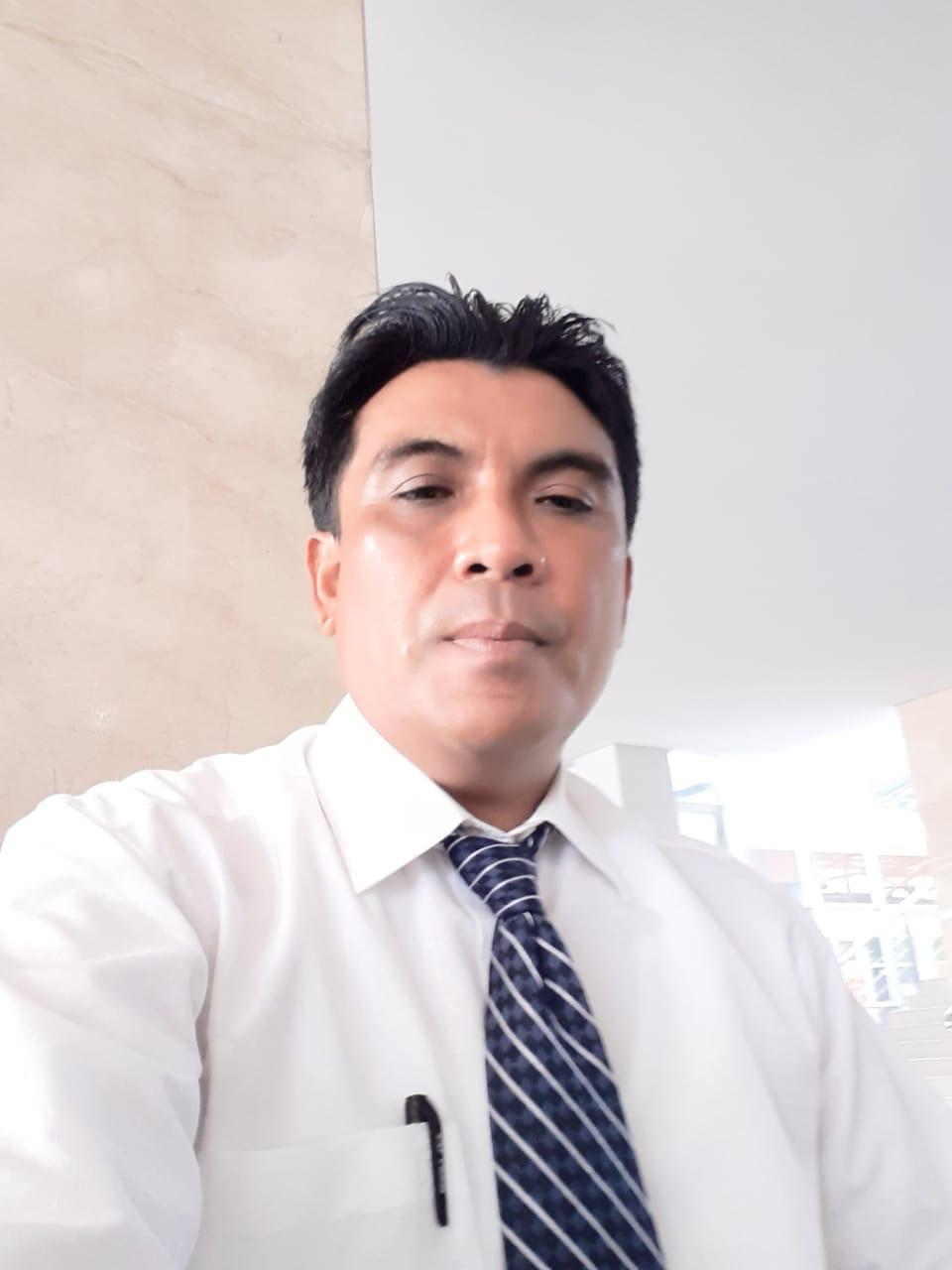 Abdul Rahman, S.St.Pi