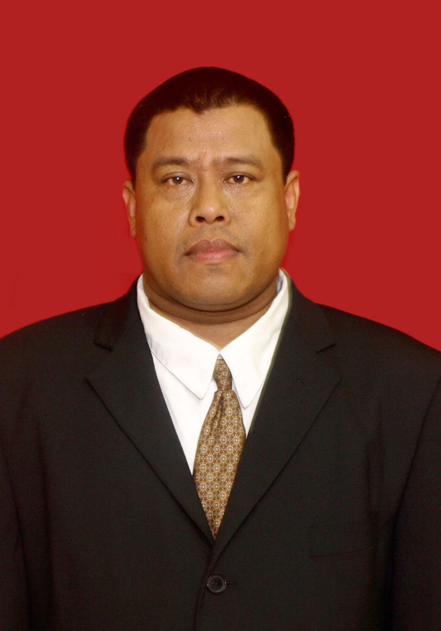 Abdul Wahab, S.Pi