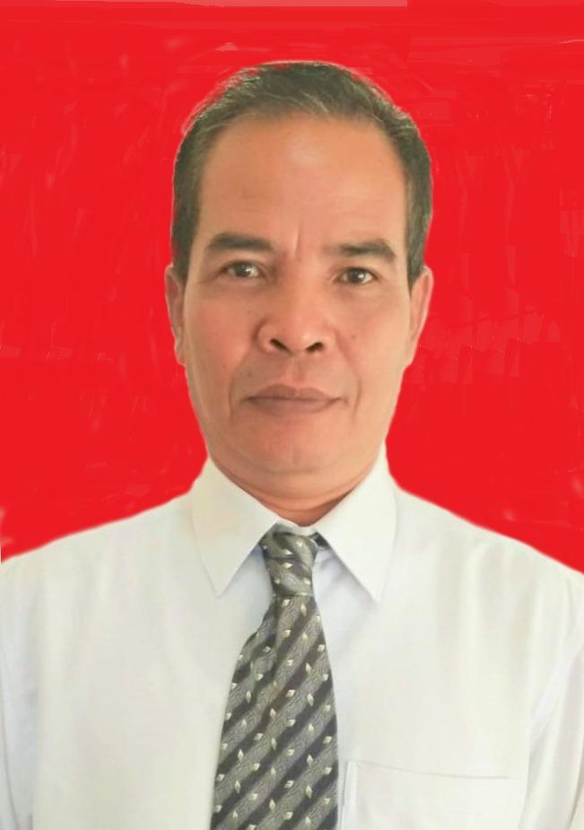 Lalu Mashudi, S.Pi, MM